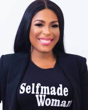 Nigerian Blogger Linda Ikeji Biography & Net Worth (See Details)