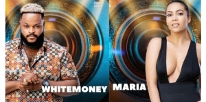 #BBNaija: Confusion Made Me Nominate Whitemoney For Eviction – Maria