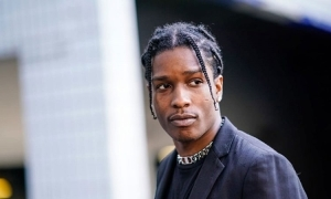 A$AP Rocky - Night School Ft. Young Thug