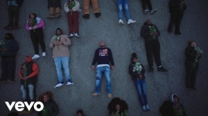 Vic Mensa - SHELTER Ft. Wyclef Jean & Chance The Rapper (Video)