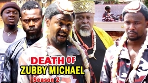 DEATH OF ZUBBY MICHAEL 1 (2020) (Nollywood Movie)