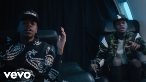 Lil Poppa Feat. Toosii - A.M. Flights (Video)