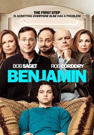 Benjamin (2019) (Movie)