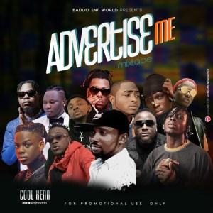DJ Baddo – Advertise Me Mix