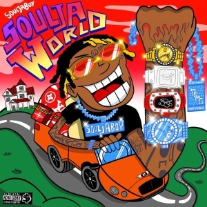 Soulja Boy – Rap Bout