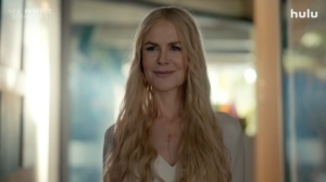 Hulu's Nine Perfect Strangers Sets Date, Amazon Nabs Global Rights