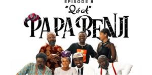 Papa Benji: Episode 8 (Q & A)
