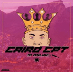 Cairo Cpt – Inkedama