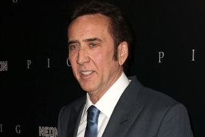 Nicolas Cage Says He Has No Plans to Retire From Acting