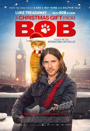 A Gift from Bob (2020)