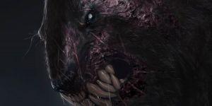 New Mutants Concept Art Shows Scrapped Designs for Demon Bear