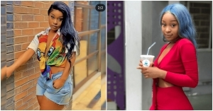 """Instead Of Having Sexy Side Chicks, Help Your Wives Get Sexy"" – Actress Efia Odo Tells Married Men"