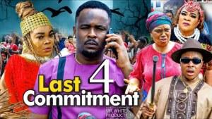 Last Commitment Season 4