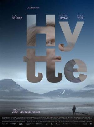 Hytte (2021)