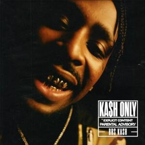 BRS Kash – Kash Only (Album)