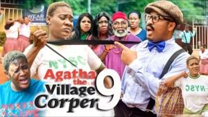Agatha The Village Corper Season 9