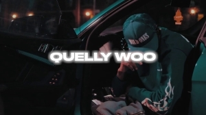 Quelly Woo - Pain Into Passion (Video)