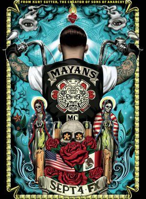 Mayans M.C S03E09