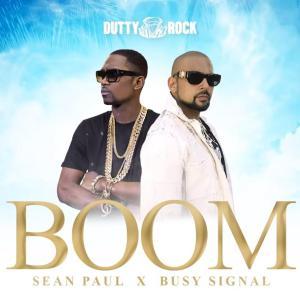 Sean Paul Ft. Busy Signal – Boom