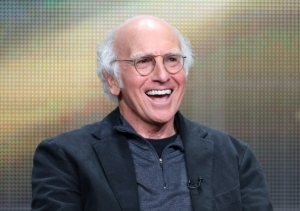 Net Worth Of Larry David