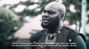 Kakanfo Part 3 (2021 Yoruba Movie)