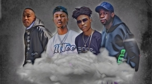 Bergie Fresh – Made By The Mess (Remix) Ft. Emtee, Lucasraps & Robot Boii.