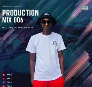P-Man SA – Production Mix 006