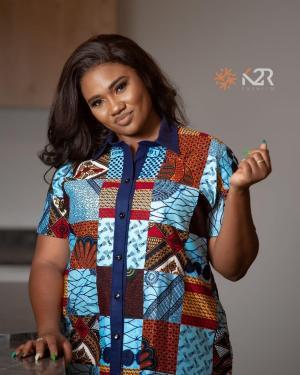 Age & Career Of Nana Abena Korkor