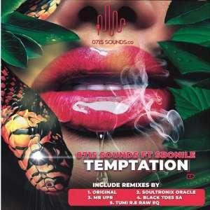 715Sounds & Sbonile – Temptation (Soultronixx Oracle Mix)