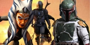 The Mandalorian May Not Be Star Of All Season 2 Episodes