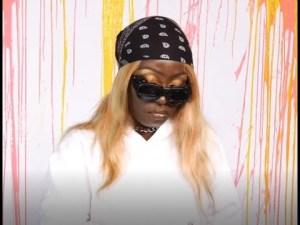Eno Barony – Force Dem To Play Nonsense ft. Sister Deborah, Strongman (Music Video)