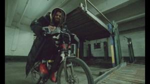 J. Cole - a p p l y i n g . p r e s s u r e (Video)