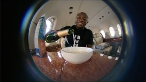 O.T. Genasis - Big League (Video)
