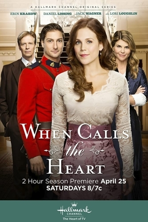 When Calls the Heart S07E07 - Heart of a Writer (TV Series)