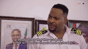 Iyawo Part 2 (My Wife) 2020 Yoruba Movie