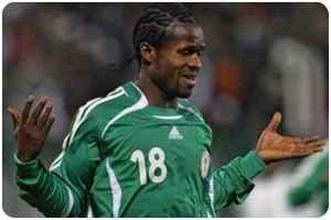 Former Super Eagles Player, Christian Obodo Regains Freedom