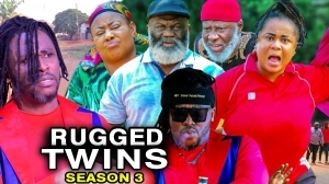 Rugged Twins Season 3