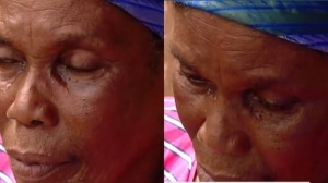 Lockdown: In tears, 67-year-old widow who was assaulted by Police narrates her ordeal