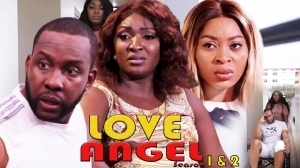 Love Angel Season 2