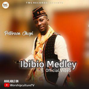 Peterson Okopi – Ibibio Medley