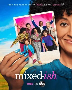 Mixed-ish S02E13