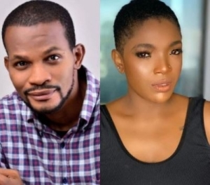 """""""I Stand With You, I Will Call You Later"""" - Actor Uche Maduagwu Reaches Out To Annie Idibia"""