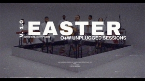 Travis Greene – Easter (O + W) Unplugged Session (Video)