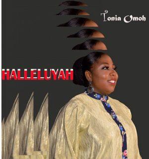 Tonia Omoh – Halleluyah