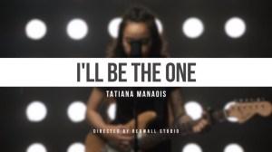 Tatiana Manaois - I