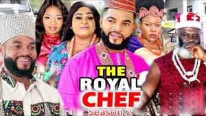 The Royal Chef Season 2