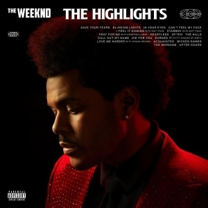 The Weeknd - The Highlights (Album)