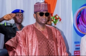 Zamfara State Governor, Matawalle Suspends Road Transport Agency, Joint Task Force