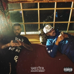 Vic Mensa Ft. Chance The Rapper – SHELTER (Acoustic Version)