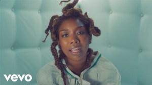 Brandy - Borderline (Video)